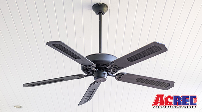 Little Known Facts About Ceiling Fans