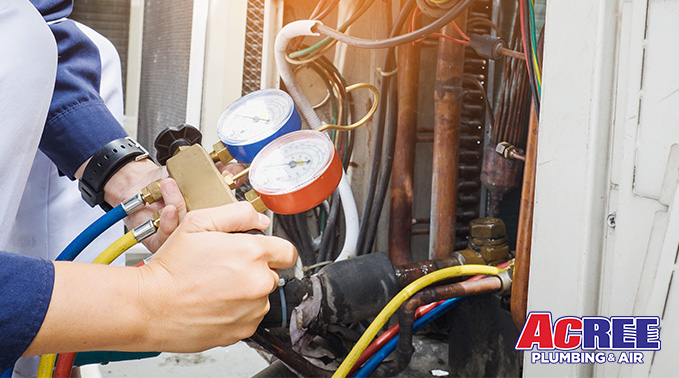 How Often Should I Get My HVAC Unit Serviced?
