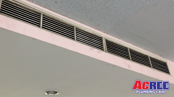 What to Do About Mold in Your Ducts