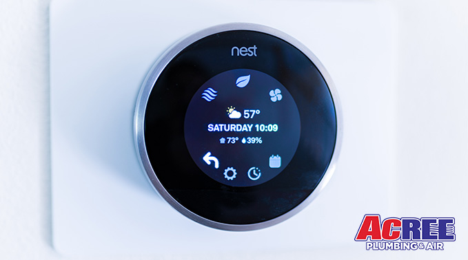 what is a nest thermostat